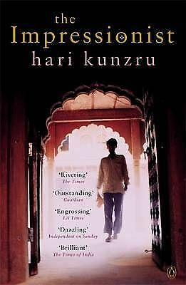 1 of 1 - The Impressionist by Hari Kunzru (Paperback, 2003)