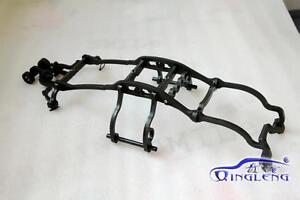 TRAXXAS-E-REVO-voiture-1-10-Nylon-Shell-version-ROLL-CAGE-Wheelie-Bar-E-REVO