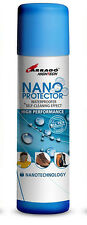 Tarrago Nano Protector Spray for Leather Nubuck Textile Materials 14fl.oz 400ml