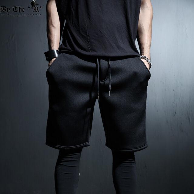 ByTheR Men's Fashion Loose Urban NS Standard Neoprene Shorts P000BJXC