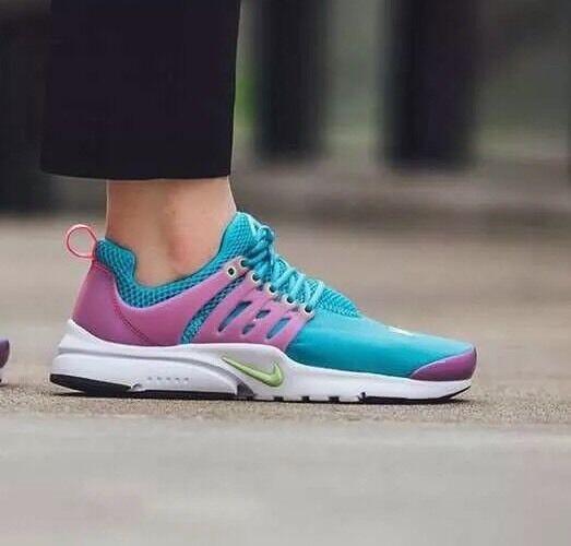 Nike Air Presto Trainers Ladies/Girls5.5 EU 38.5 BNIB