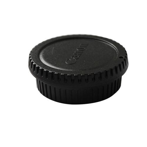 Lens ProtectQM Lens Rear Cap para CANON EF Camera Enduring Best Body Cover