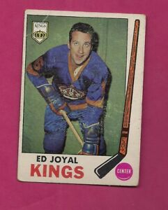 1969-70-TOPPS-108-KINGS-ED-JOYAL-GOOD-CARD-INV-A4749