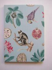 f Sanderson monkey NOTEBOOK Journal blank diary book 80 pg  Roger la Borde