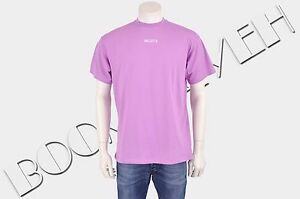 BALENCIAGA-285-Pink-Oversized-Cotton-039-Believe-In-Something-Bigger-039-Print-Tshirt