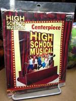 High School Musical Party Centerpiece Hallmark 12 5/8 High Disney 2006