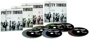 The Pretty Things - Live At The BBC [New CD] Boxed Set, UK - Import