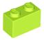 100-Lego-30-1x2-Bricks-Various-Colors-Blue-Red-White-Yellow-Green-Orange-Gray thumbnail 15
