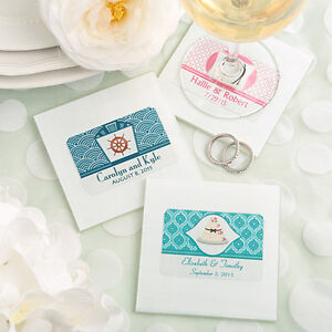 Wedding Gifts For Guests Ebay : ... Glass Coasters Baby Shower Wedding Party Event Favors For Guest eBay