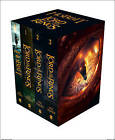 The Hobbit and The Lord of the Rings: Boxed Set by J. R. R. Tolkien (Paperback, 2013)