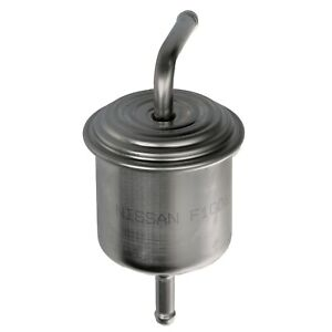[DIAGRAM_38IU]  1990-1997 Nissan Altima Stanza Fuel Filter Strainer w/ Curved Inlet OEM |  eBay | 97 Nissan Altima Fuel Filter Location |  | eBay
