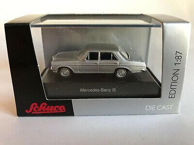 Mercedes-benz 8 Schuco H0 1:87 452620000 Art No