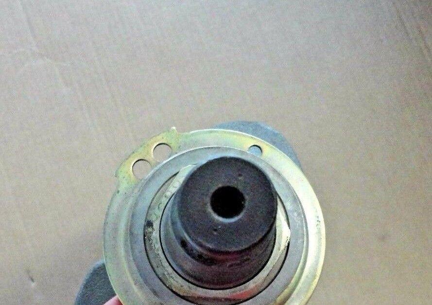 05 4 Stroke 90 hp Mercury Kurbelwelle Yamaha 1B053581 Kurbelwelle Mercury Pn 804098T Schneller cf0ff1