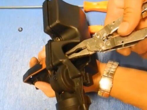 BMW 3.0 E39 E46 E60 E65 DISA Valve Intake Adjuster Unit Repair Kit M52TU M54 M56