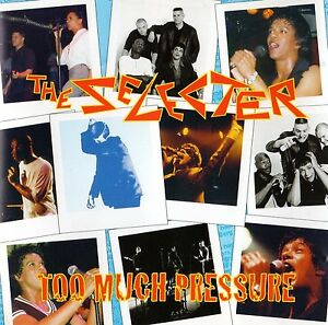 THE-SELECTER-TOO-MUCH-PRESSURE-CD-BEST-OF-LIVE-UK-KULT-SKA