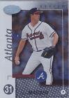 2002 Leaf Greg Maddux #62 Baseball Card