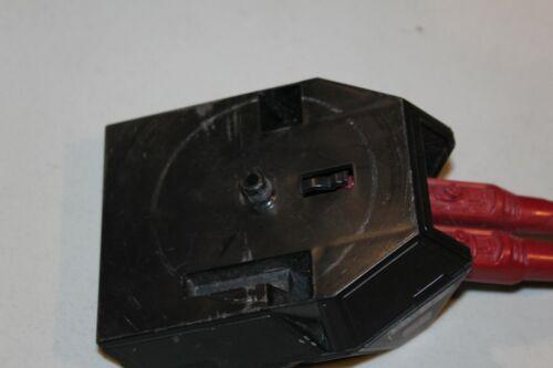 U PICK 1986 GI Joe COBRA Terror Drome Turret Base Door Rampart Silo Nozzle Hose