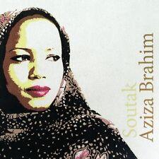 AZIZA BRAHIM - SOUTAK  VINYL LP NEU