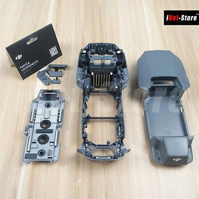 DJI Mavic Pro Upper Top Shell Middle Frame Bottom Body Shell Cover Case OEM