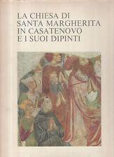 la chiesa di santa margherita in casate novo e i suoi dipinti -