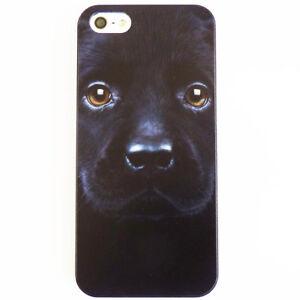 Black-Labrador-Puppy-Case-Cover-iPhone-5-amp-5S