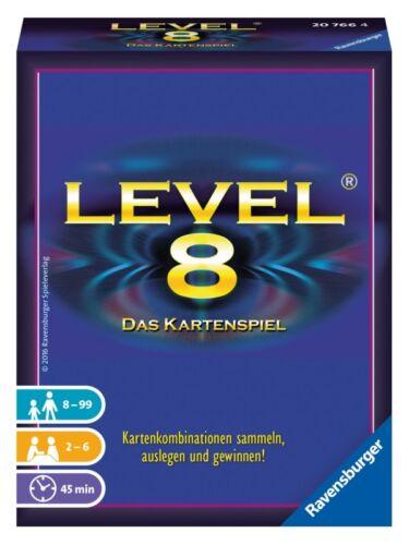 Ravensburger 207664   Level 8