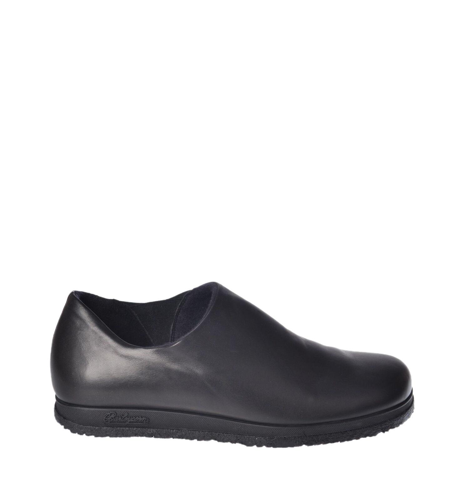 BARLEYCORN-Chaussures-baskets basse femme-noir - 5147120C183746