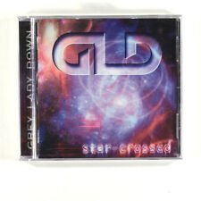 Grey Lady Down - Star-Crossed (*Rare* CD) New & Sealed