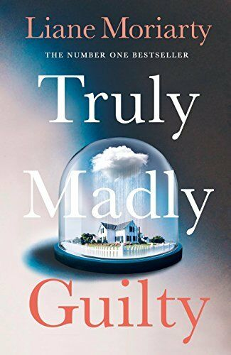 1 of 1 - Truly Madly Guilty by Moriarty, Liane 0718180275 The Cheap Fast Free Post