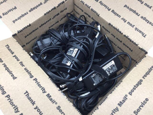 Lot 90W Dell Latitude E6410 E6420 6400 PA10 PA12 Laptop AC Adapter Charger