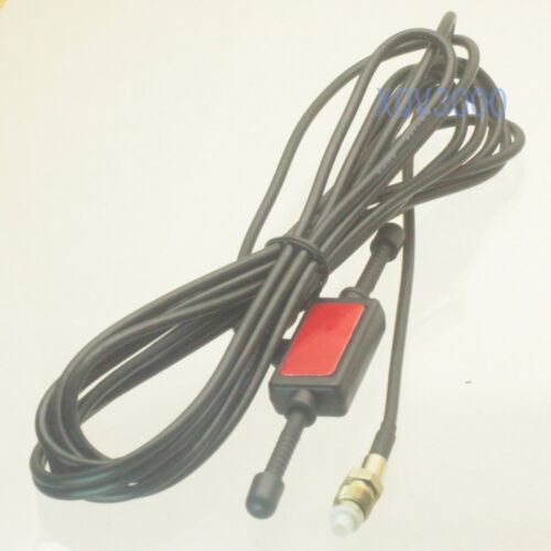 Antenna 900//1800MHZ 3dBi FME female jack 3M RG174 GSM GPRS for Network Signal