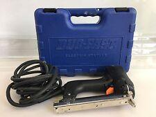 Duo Fast Carpet Pro Enc 5418b Electric Stapler Enc5418b Ship Ebay