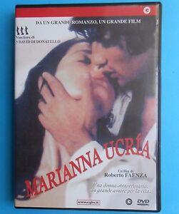 dvd film marianna ucrìa roberto faenza la vie silencieuse de marianna ucria f v - Italia - dvd film marianna ucrìa roberto faenza la vie silencieuse de marianna ucria f v - Italia
