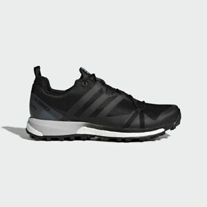 Adidas-Originals-Terrex-Agravic-Gtx-Goretex-Black-Lifestyle-Boost-New-Men-BB0953