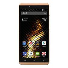 BLU Vivo XL V0030UU Unlocked GSM 4G LTE Octa-Core Android 13MP Phone - Gold