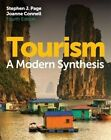 Tourism: A Modern Synthesis by Stephen J. Page, Joanne Connell (Mixed media product, 2014)