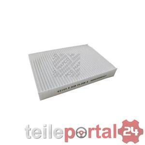 Filtro-aerazione-per-interni-FILTRO-ANTIPOLLINE-adatto-a-DACIA-NISSAN-RENAULT