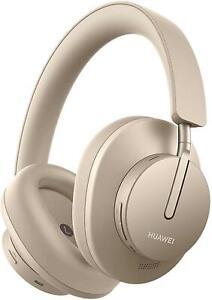 Huawei FreeBuds Studio Inalámbrico Auriculares con Cancelación de Ruido - Oro