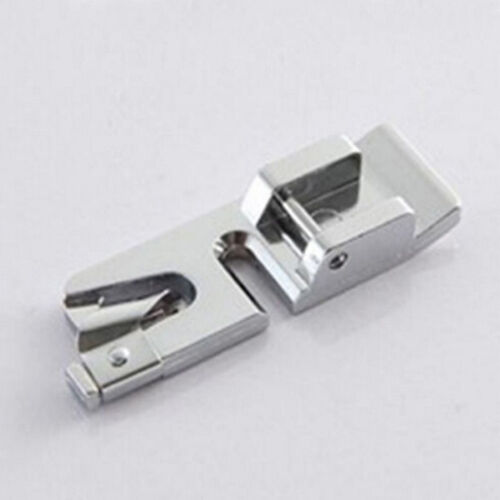 Useful Domestic Rolled Hem Presser Foot for Sewing Machine Convenient