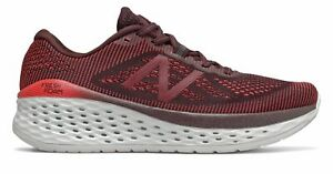 New Balance Men's Fresh Foam More Shoes Red