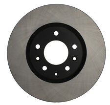Disc Brake Rotor-High Performance Slotted Centric fits 04-07 Mazda RX-8