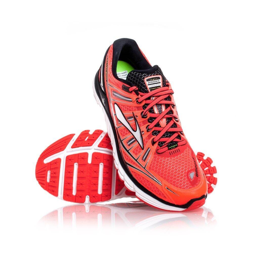 Brooks Transcend Mens Running shoes (D) (908)   BUY NOW