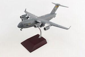 "GEMINI (G2AFO780) USAF C-17 ""HAWAIIAN ANG"" 1:200 SCALE DIECAST METAL MODEL"
