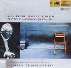 """Anton Bruckner: Symphony No. 3 (CD, Jan-2005, Profil - Edition Gnter H""""nssler)"""