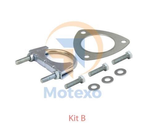 FK11028B Exhaust Fitting Kit for DPF BM11028 BM11028H