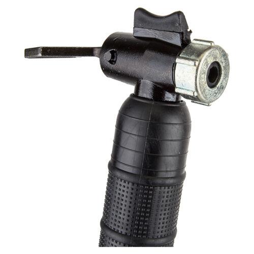 "ZEFAL ROAD BICYCLE PUMP HPX FRAME #3 460 to 515 mm 18.1 to 20.25/"" BLACK HPX-3"