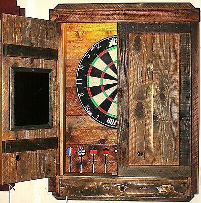 Custom Dart Board Cabinet Australia Cabinets Matttroy