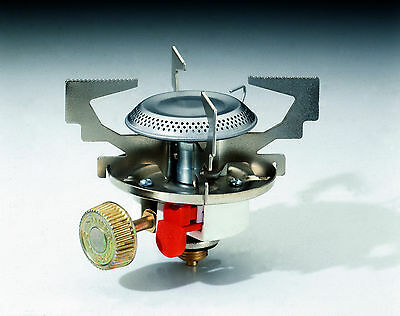 ATOS PIEZO IGNITION GAS STOVE TO FIT CAMPING GAZ 907,904 OR 901 GAS BOTTLES