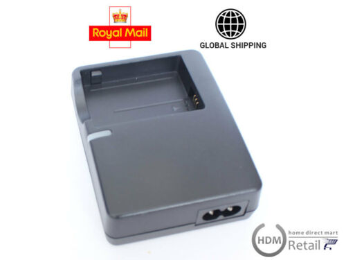 Battery Charger for Canon LP-E5 450D 500D 1000D Rebel X