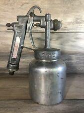 Vintage Speedaire Paint Sprayer 1z581 Dayton Electric Mfg Co